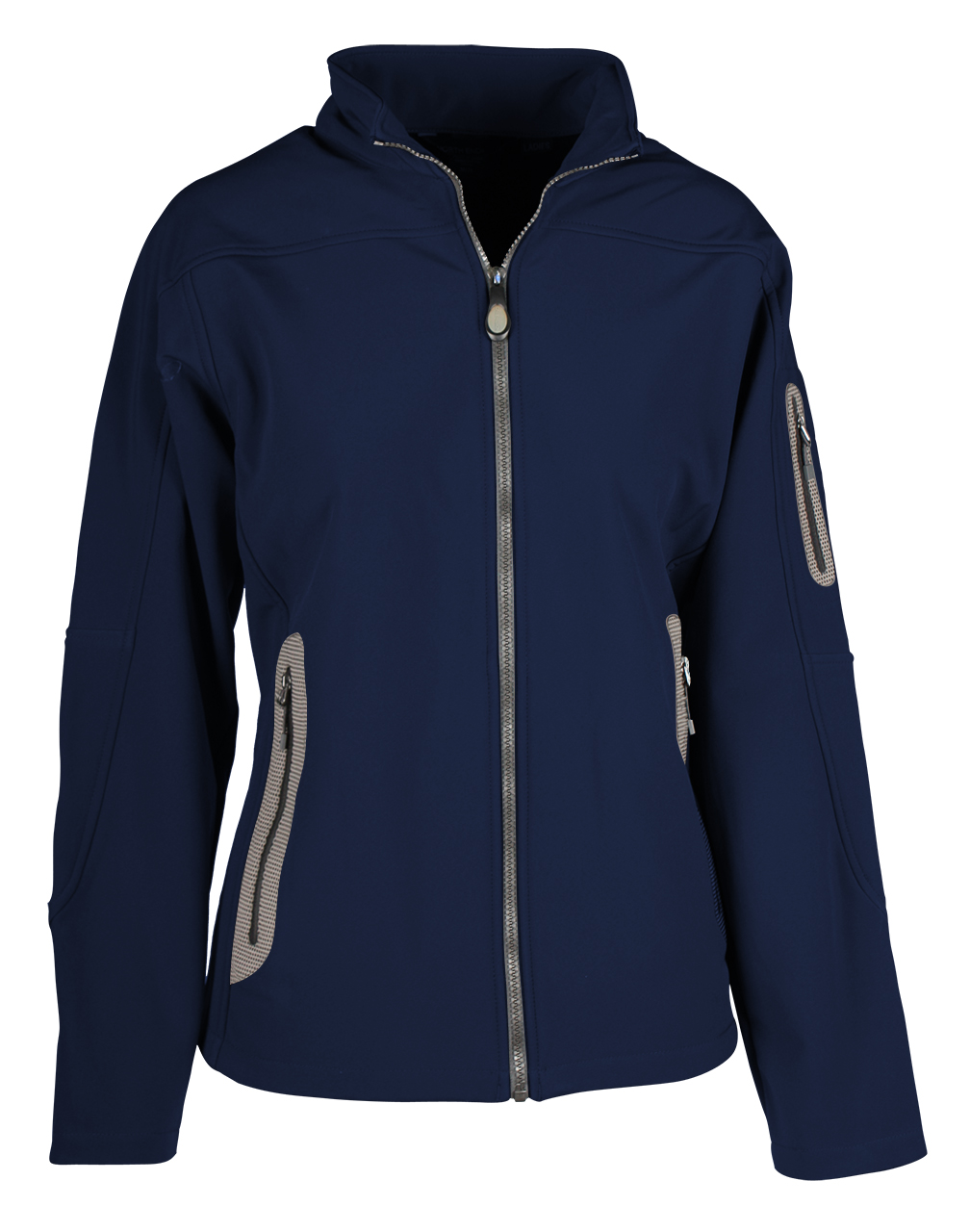 Picture of North End Ladies Soft Shell Technical Jacket