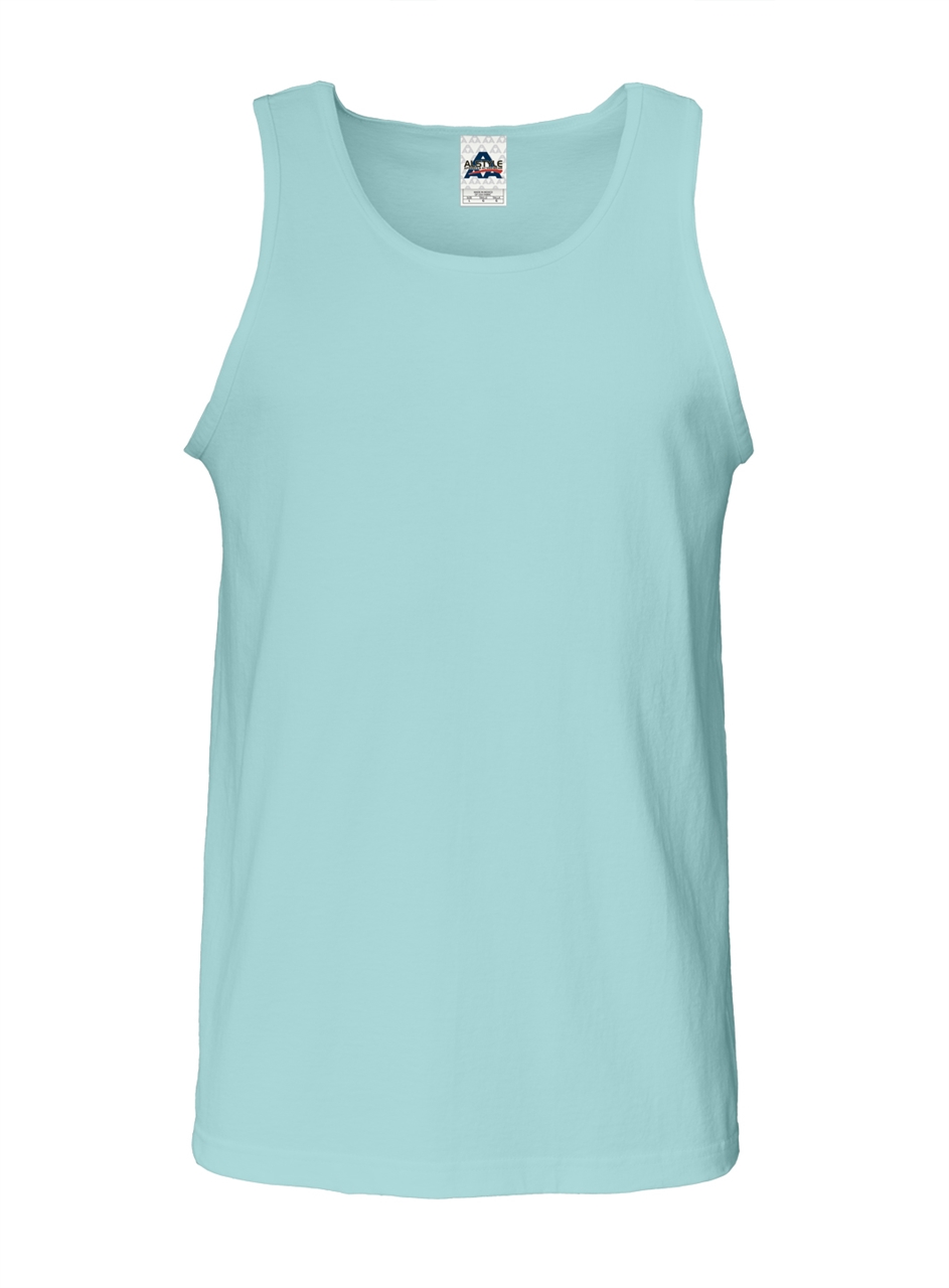 Picture of Alstyle Apparel Classic Adult Tank Top