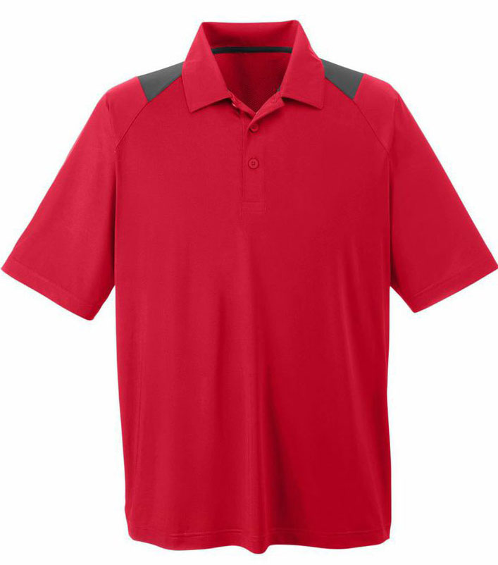 Picture of Team 365 Men'S Innovator Performance Polo