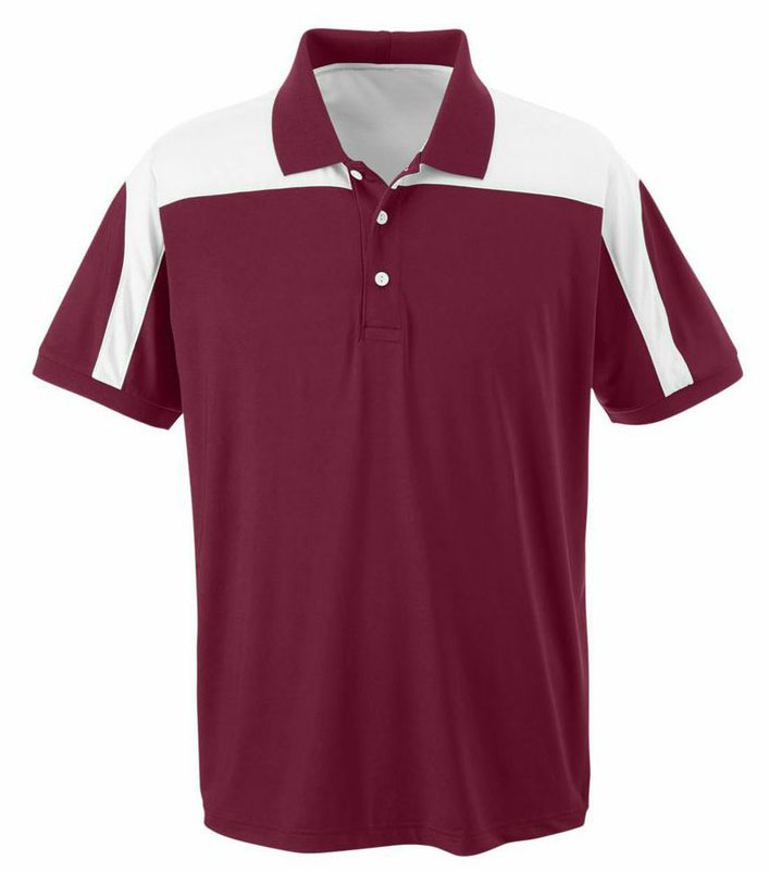 Picture of Team 365 Men's Victor Performance Polo