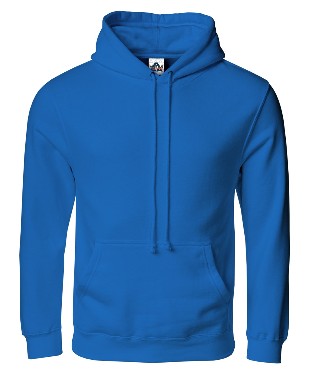 Picture of Alstyle Apparel Alstyle Adult Pullover Hoodie