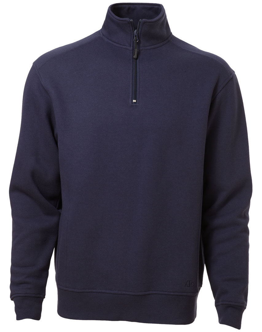 Picture of ATC Pro Fleece 1/4 Zip Sweatshirt