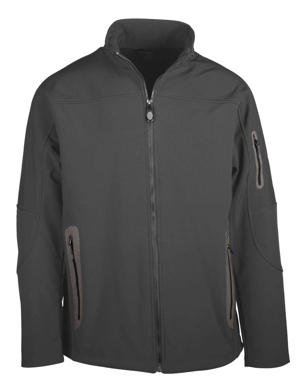 Picture of North End Men's Soft Shell Technical Jacket