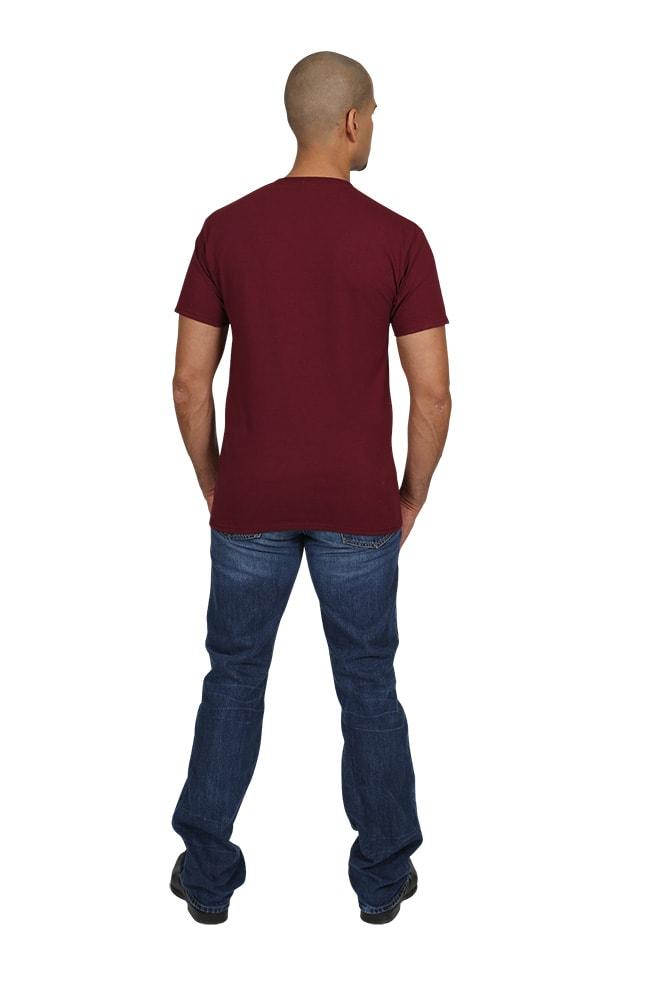 Custom t shirt printing jerzees hidensi t adult t shirt for Custom t shirts canada no minimum