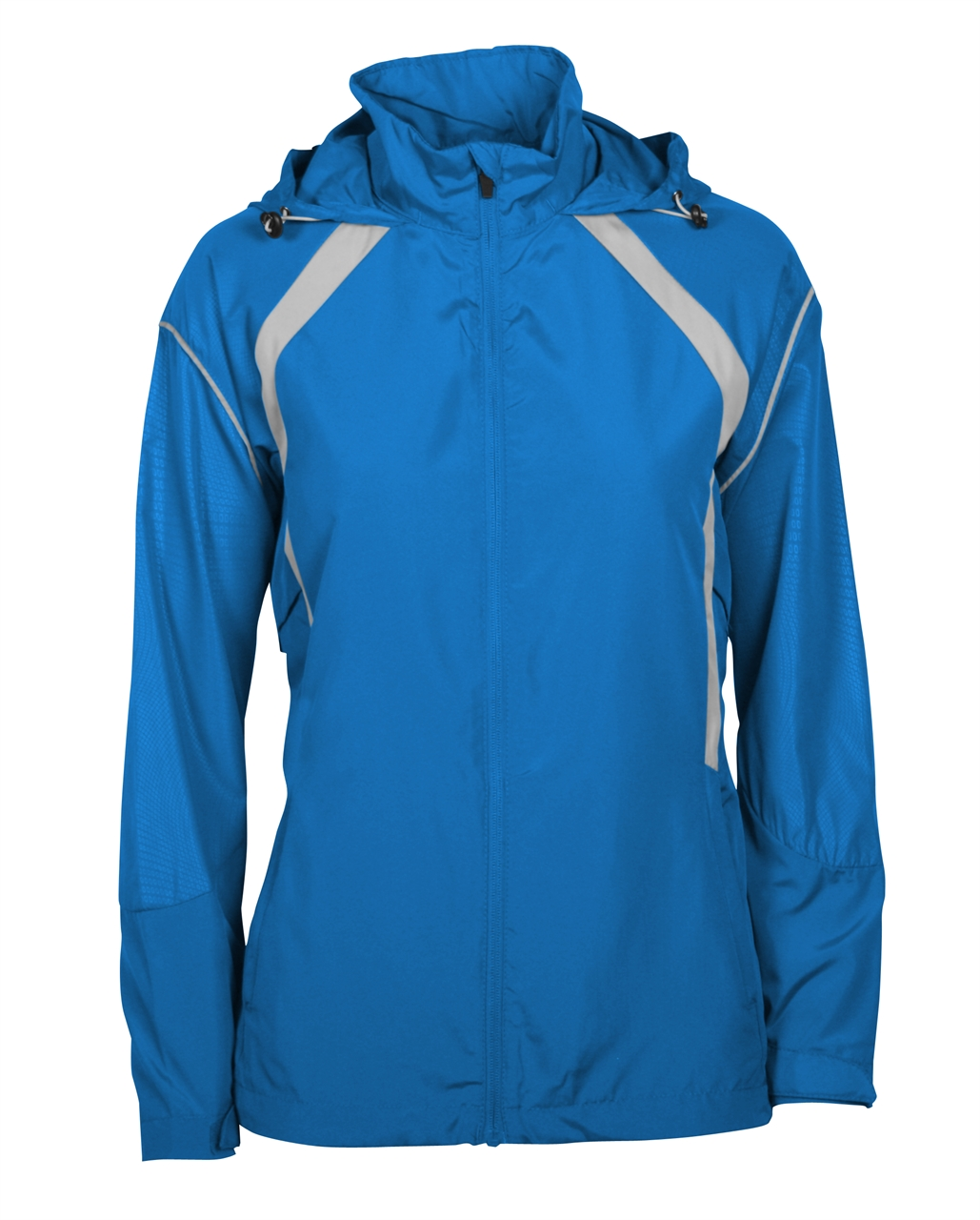 Picture of North End Sirius Lightweight Ladies' Jacket With Embossed Print