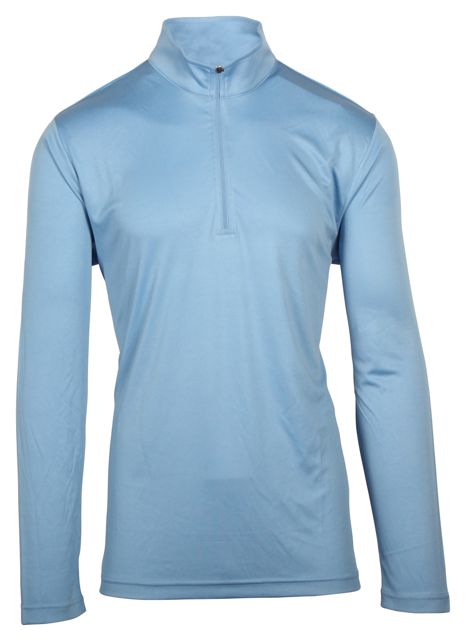 Picture of Team 365 Zone Performance Quarter Zip