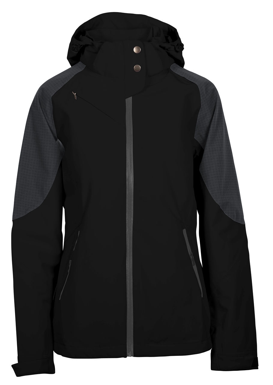 Picture of North End Ladies' Impulse Interactive Seam-Sealed Shell