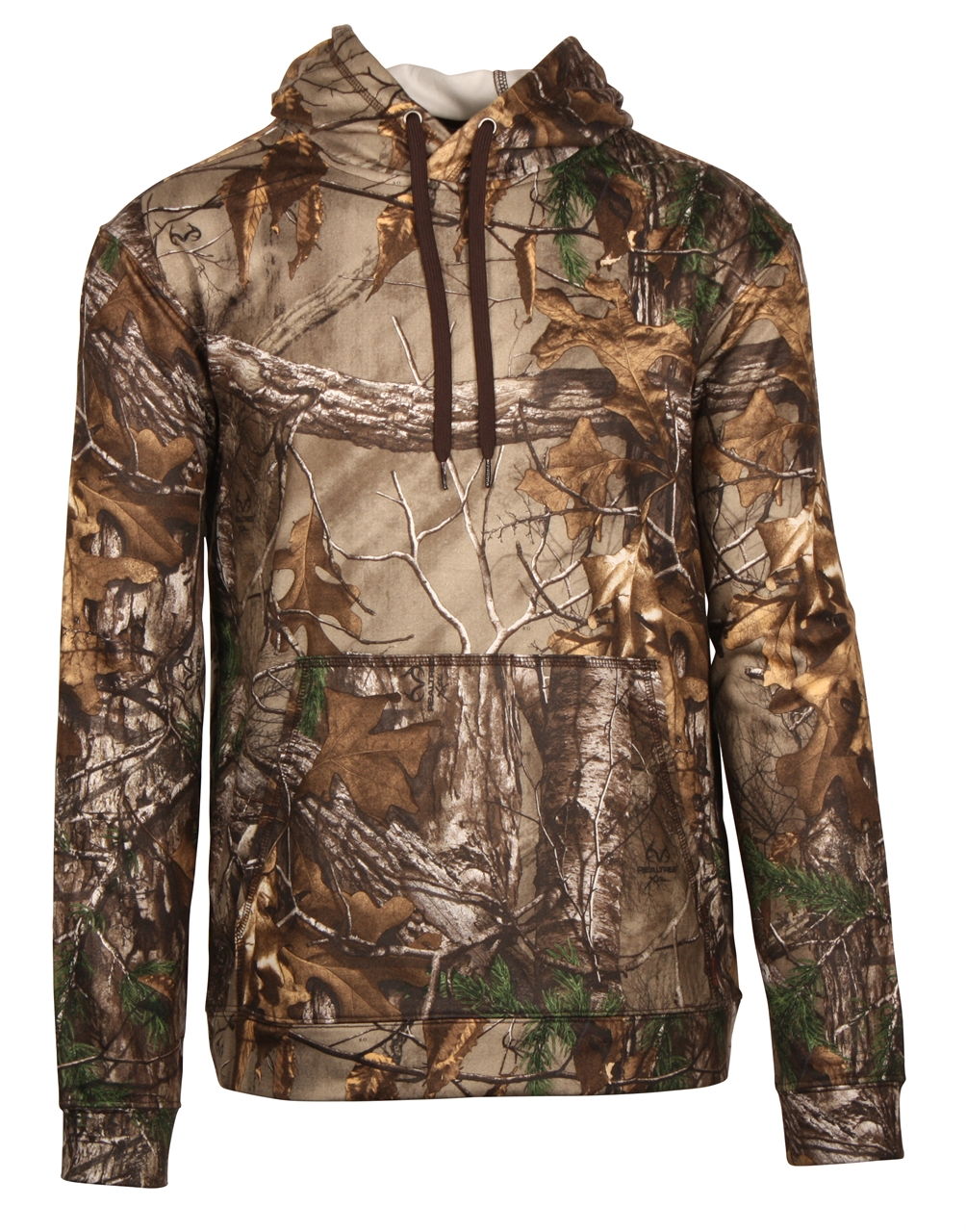 Picture of Realtree Tech Fleece Hooded Sweatshirt