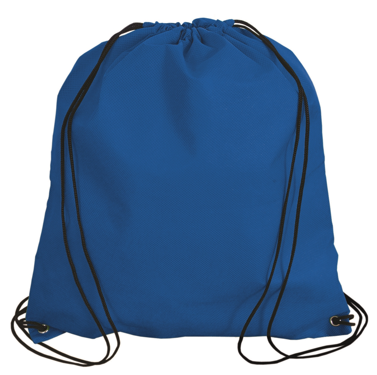 Picture of Jumbo Non Woven Drawstring Knapsack