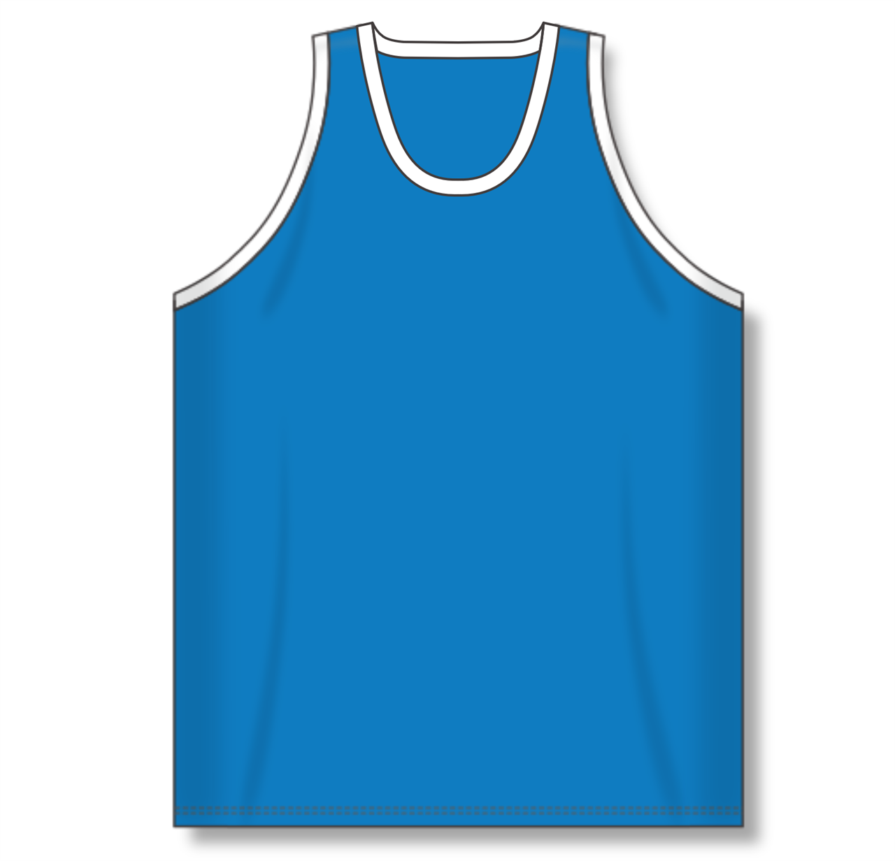 Picture of AK League Basketball Jersey (Youth)