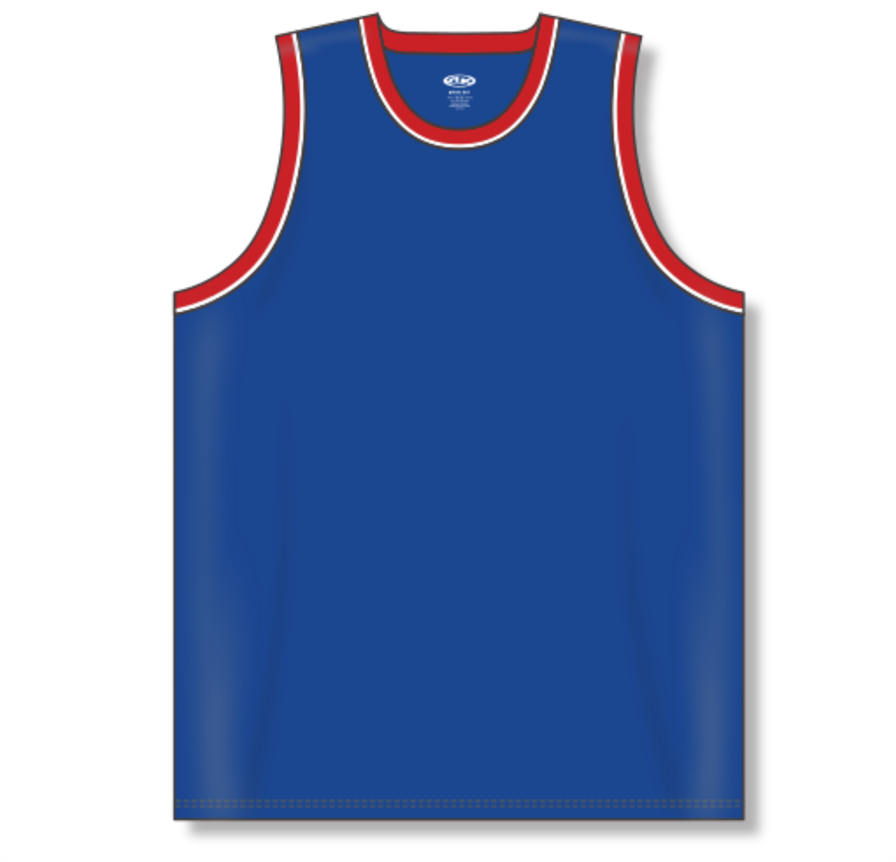 Picture of AK Pro Knitted Basketball Jersey (Youth)