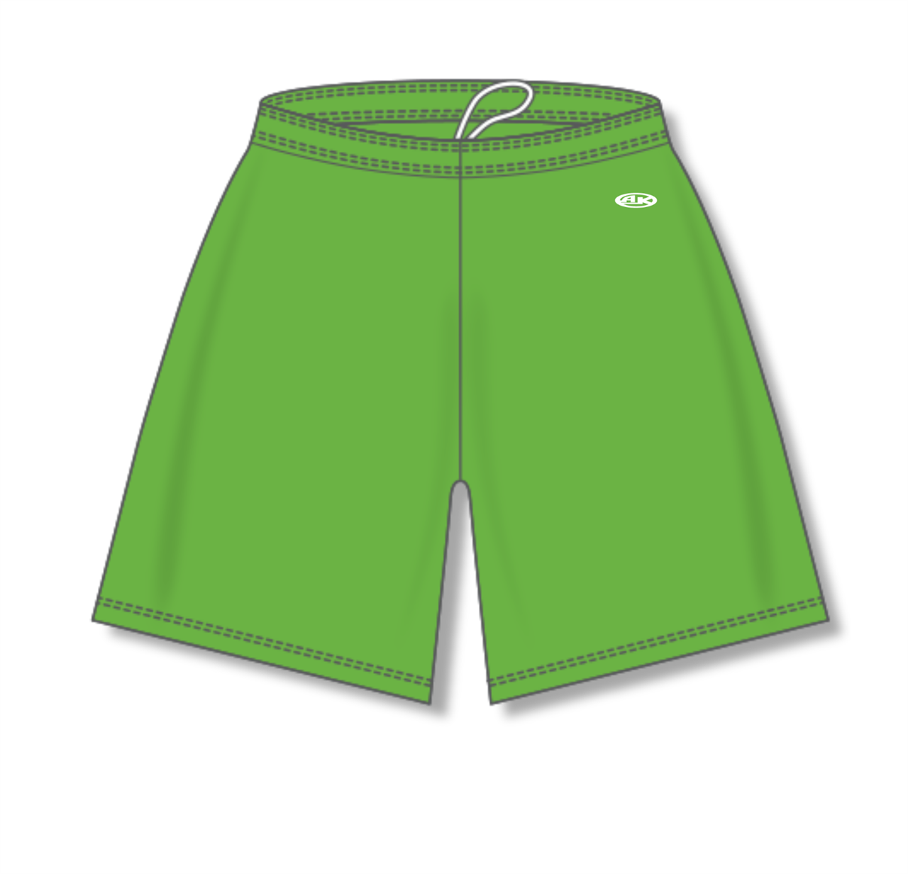 Picture of AK Pro Soccer Shorts (Youth)