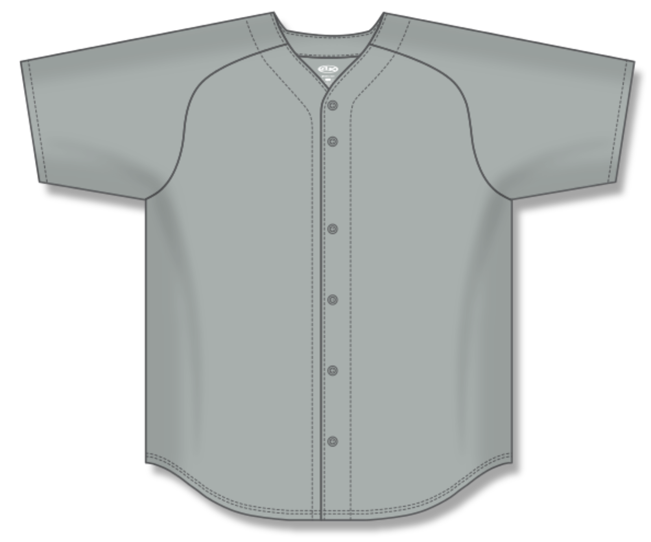 Picture of AK League Baseball Jersey (Youth)