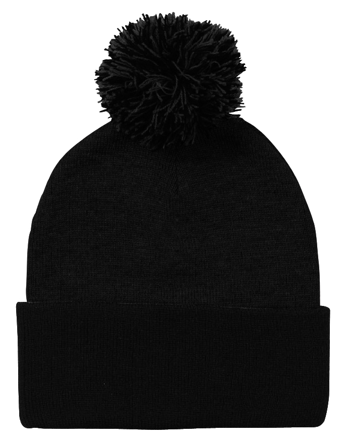 Picture of Sportsman Pom-Pom Knit Toque 162052b75
