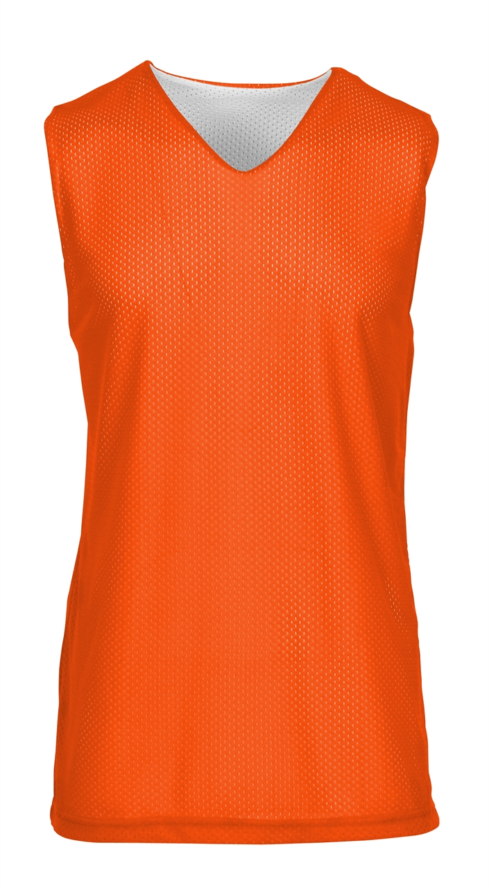 Picture of N3 Sport Reversible Basketball Youth Jersey