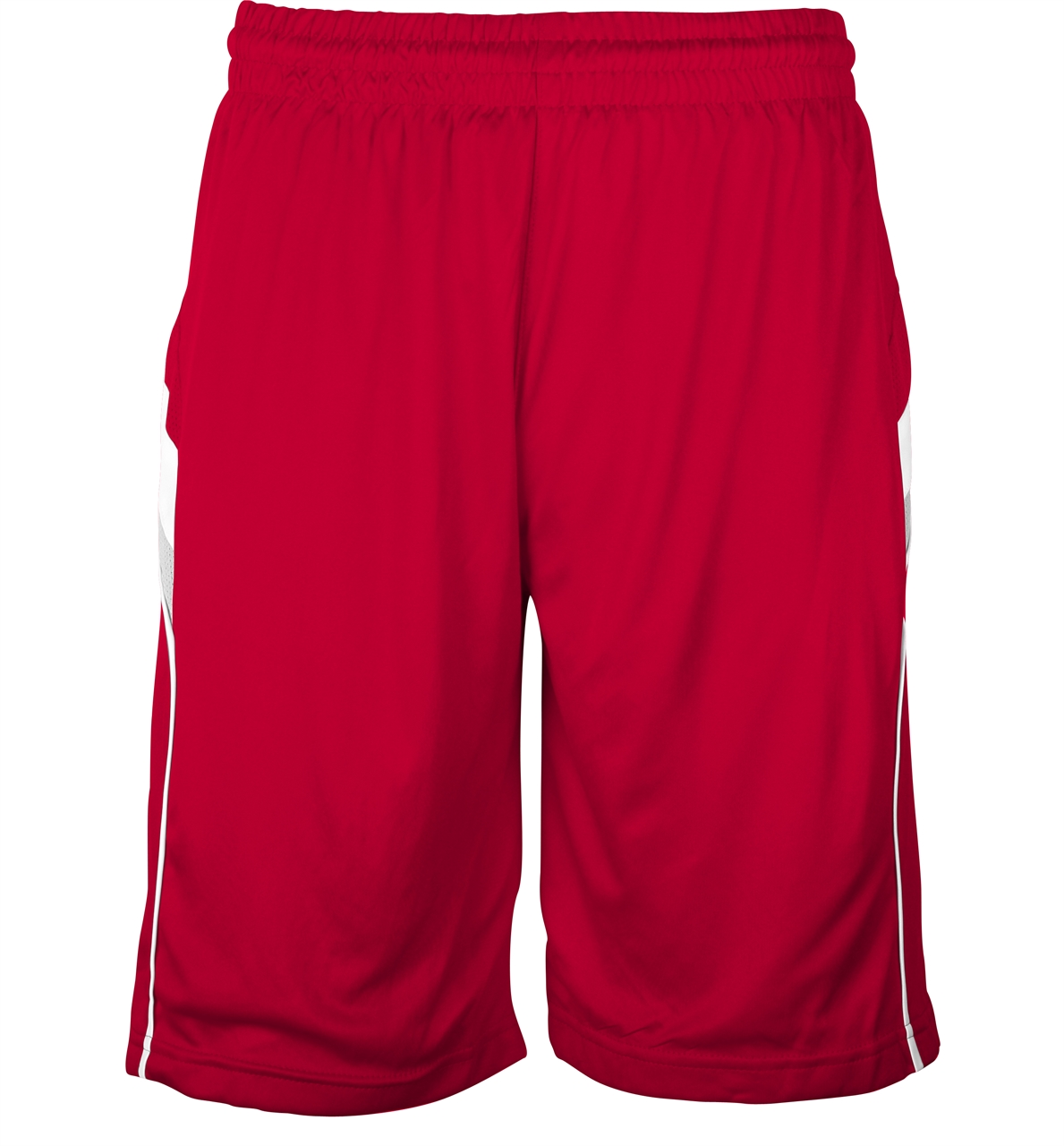 Picture of N3 Sport Dry Fit Youth Basketball Shorts