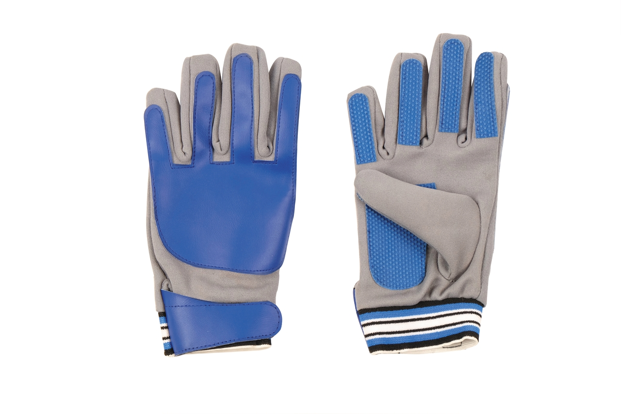 Picture of Deluxe Soccer Goalie Gloves