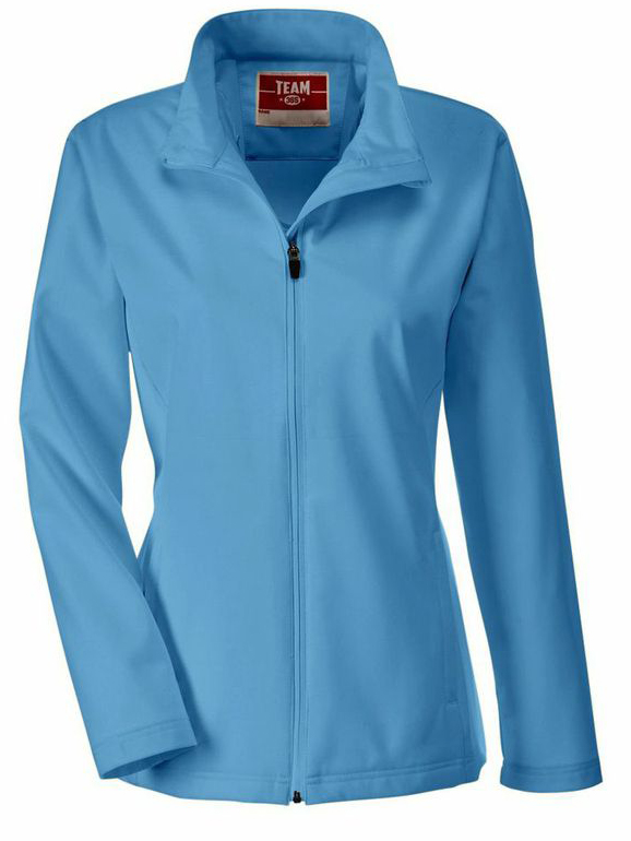 Picture of Team 365 Ladies' Leader Soft Shell Jacket