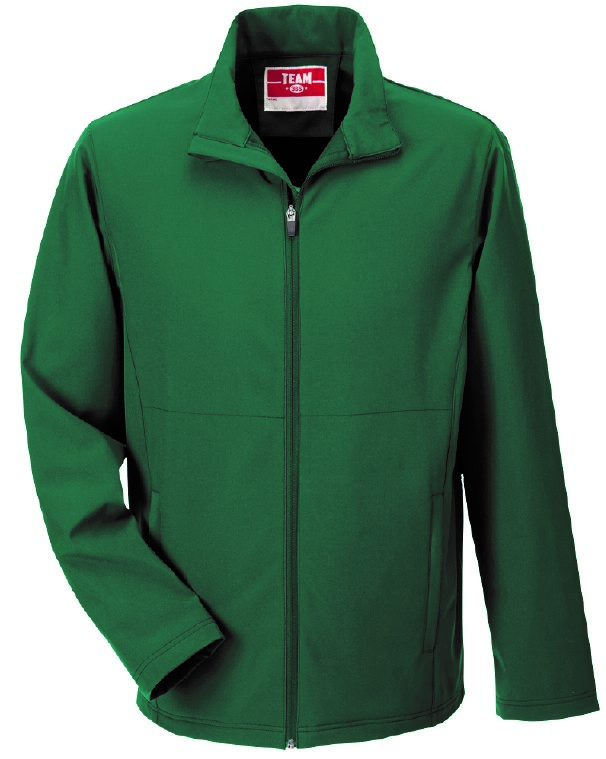 Picture of Team 365 Men's Leader Soft Shell Jacket