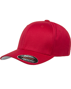 Picture of FLEXFIT Cotton Blend Hat Youth