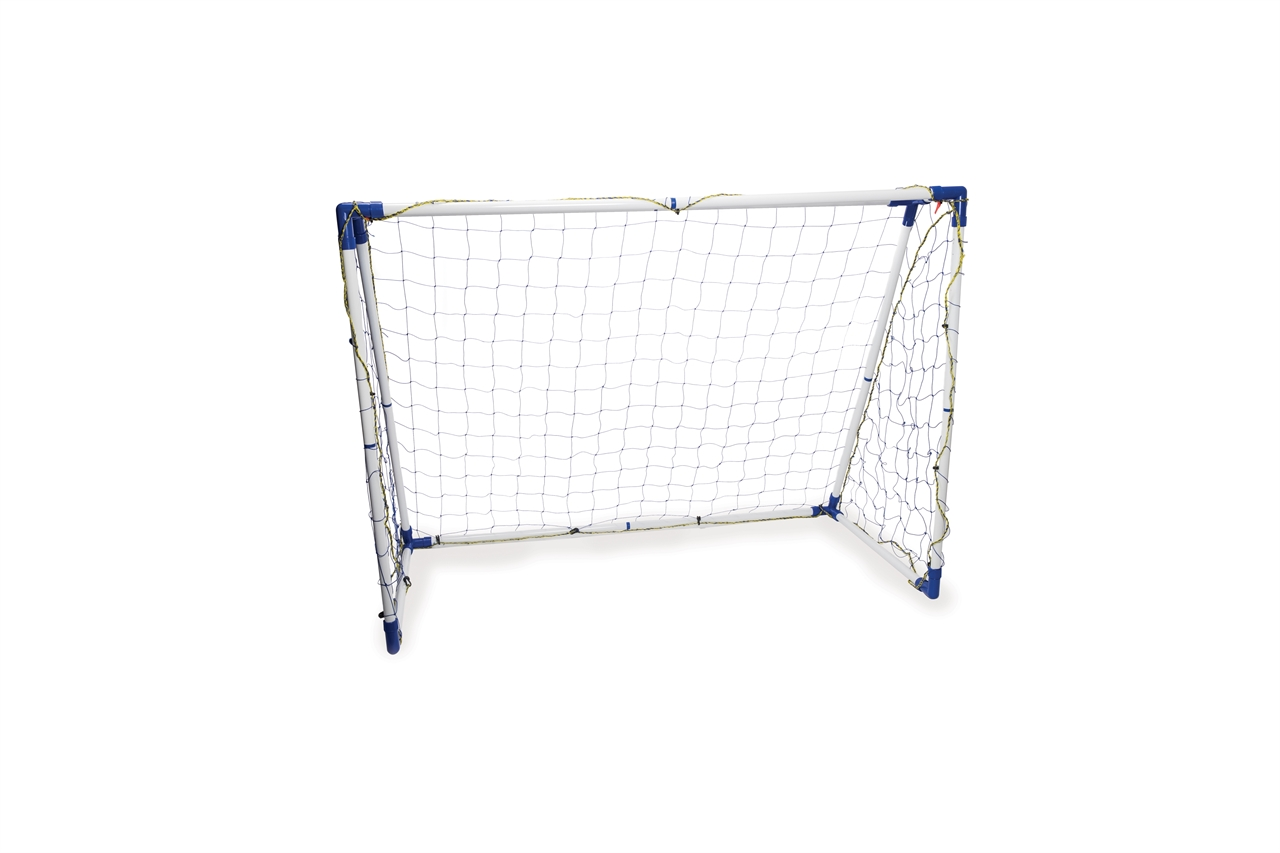 Picture of Pro Steel Soccer Goal