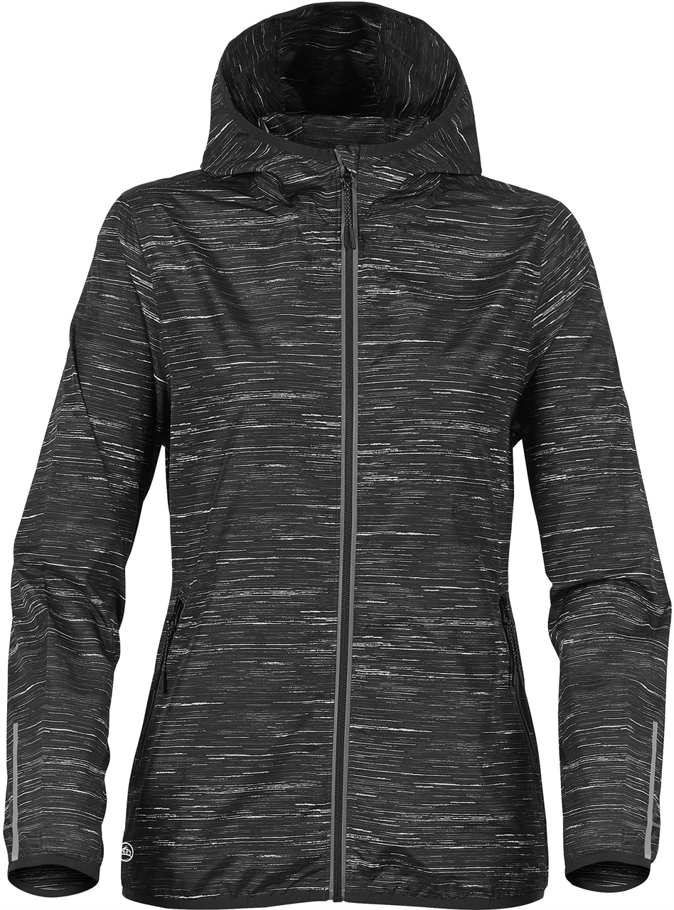 Picture of STORMTECH Ladies Ozone Lightweight Shell
