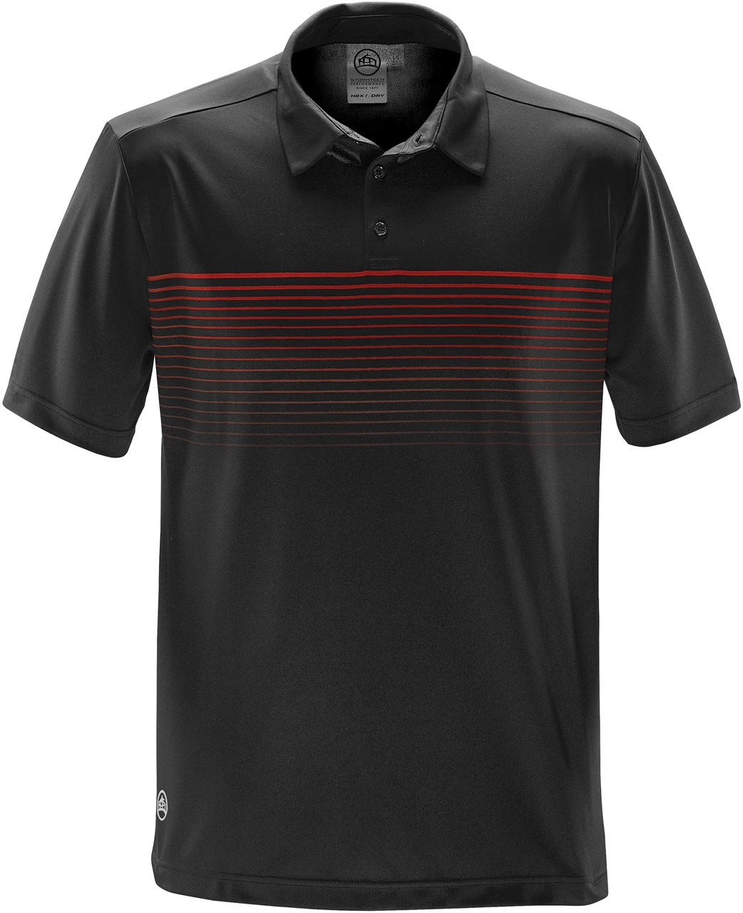 Picture of STORMTECH Men's Wavelength Polo
