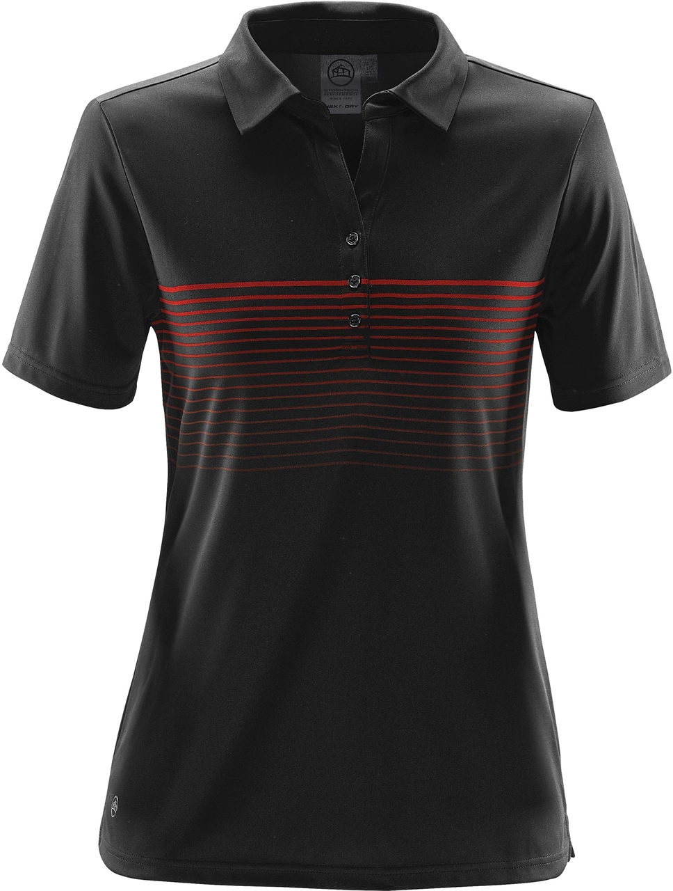 Picture of Stormtech Ladies' Wavelength Polo
