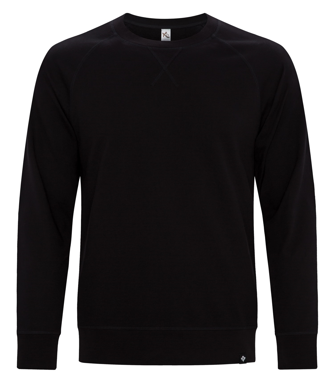 Picture of Koi Element Crewneck Lightweight Fleece