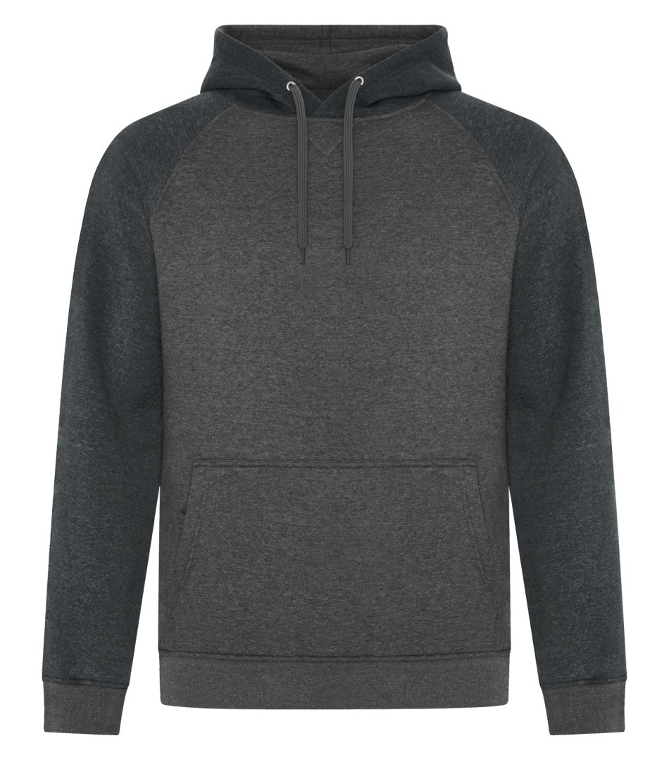 Picture of ATC ES Active Vintage Two Tone Hooded Sweatshirt
