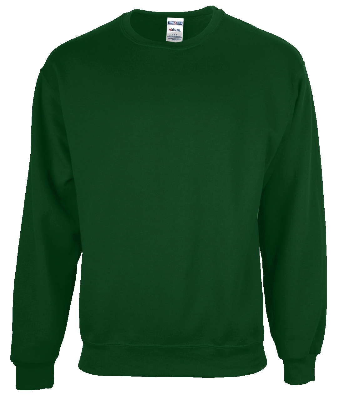 Picture of CLEARANCE Youth Crew Neck Sweatshirt
