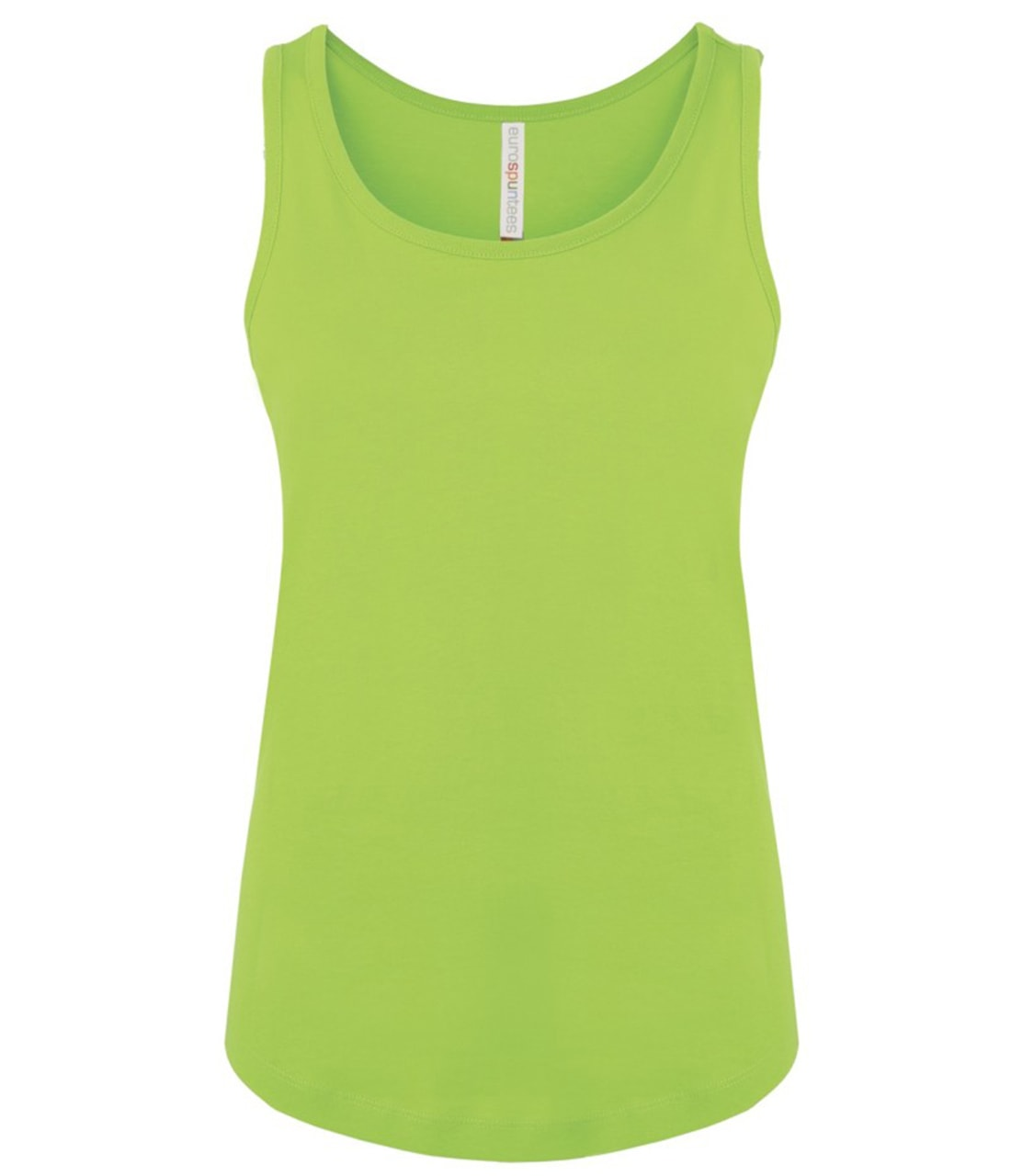 Picture of ATC Eurosport Ring Spun Ladies Tank
