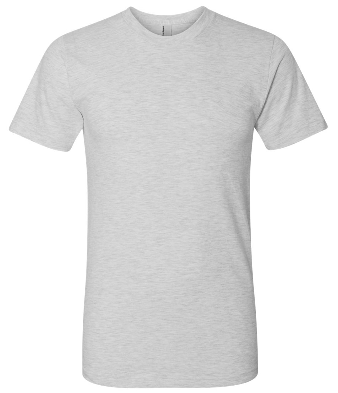 Picture of American Apparel Fine Jersey Short Sleeve T-Shirt