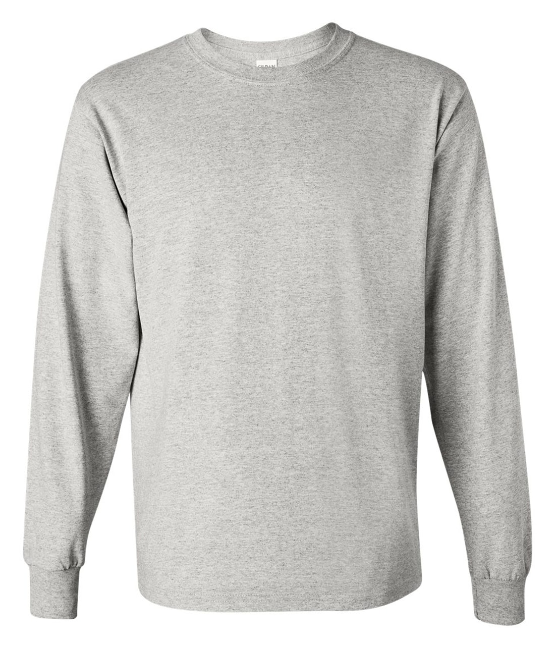 Picture of Gildan Heavy Cotton Long Sleeve Tee
