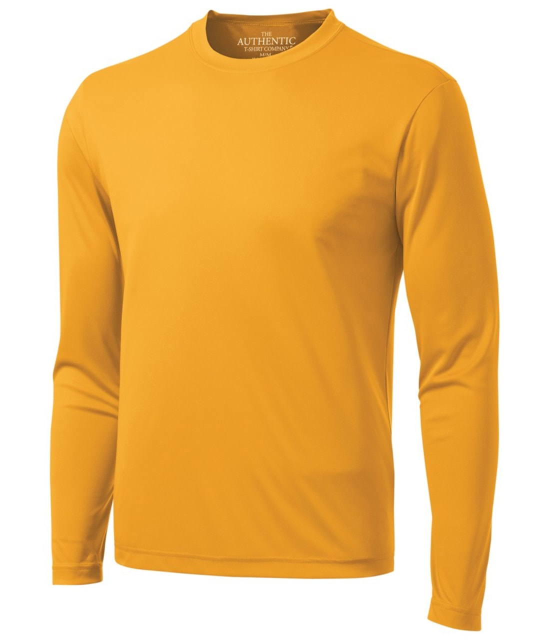 f630fa4f7 ATC Pro Team Long Sleeve T-Shirt | Custom T Shirts | Canada | Entripy