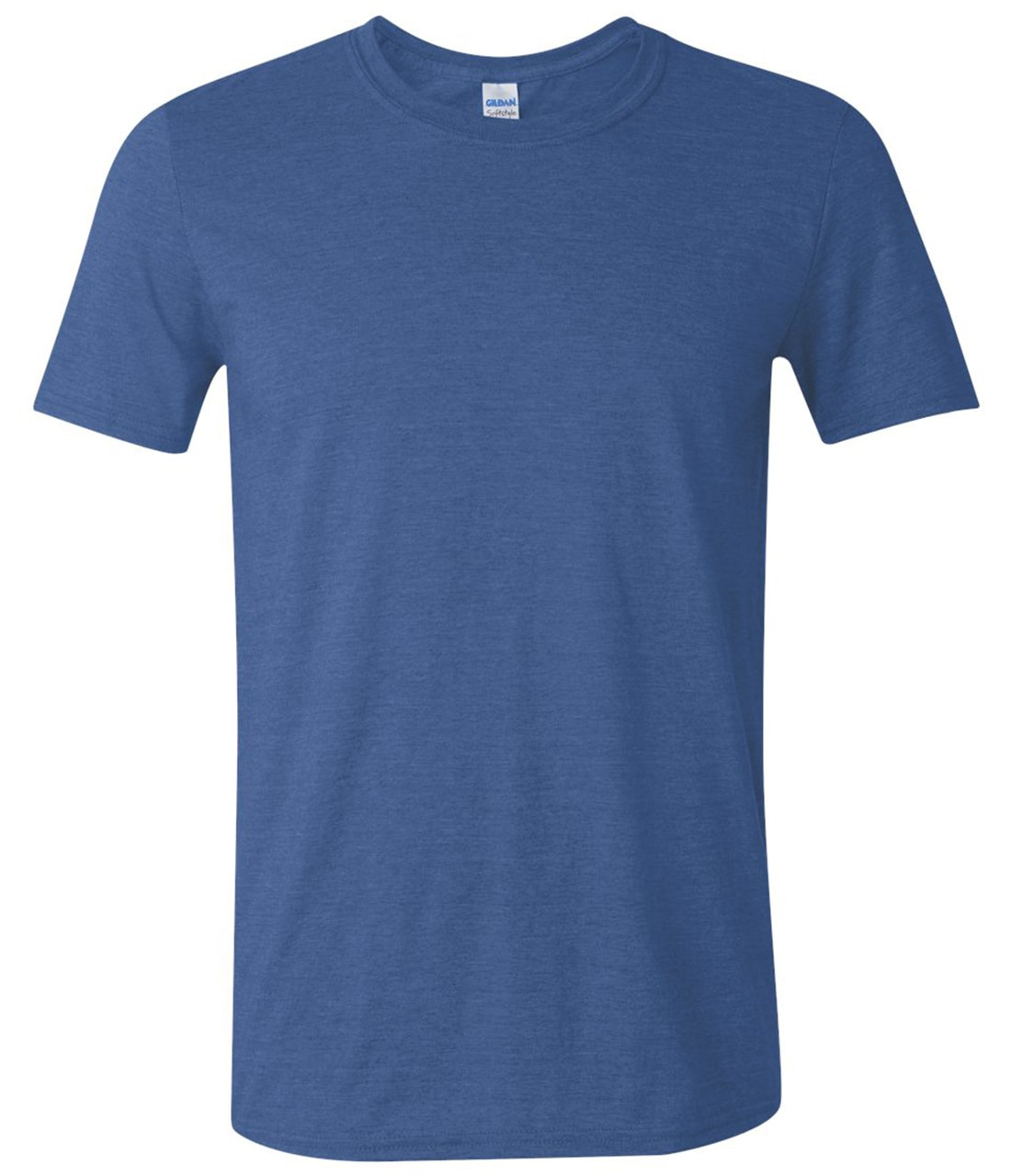 c510f0ecd27 GILDAN SoftStyle Ring Spun T-Shirt