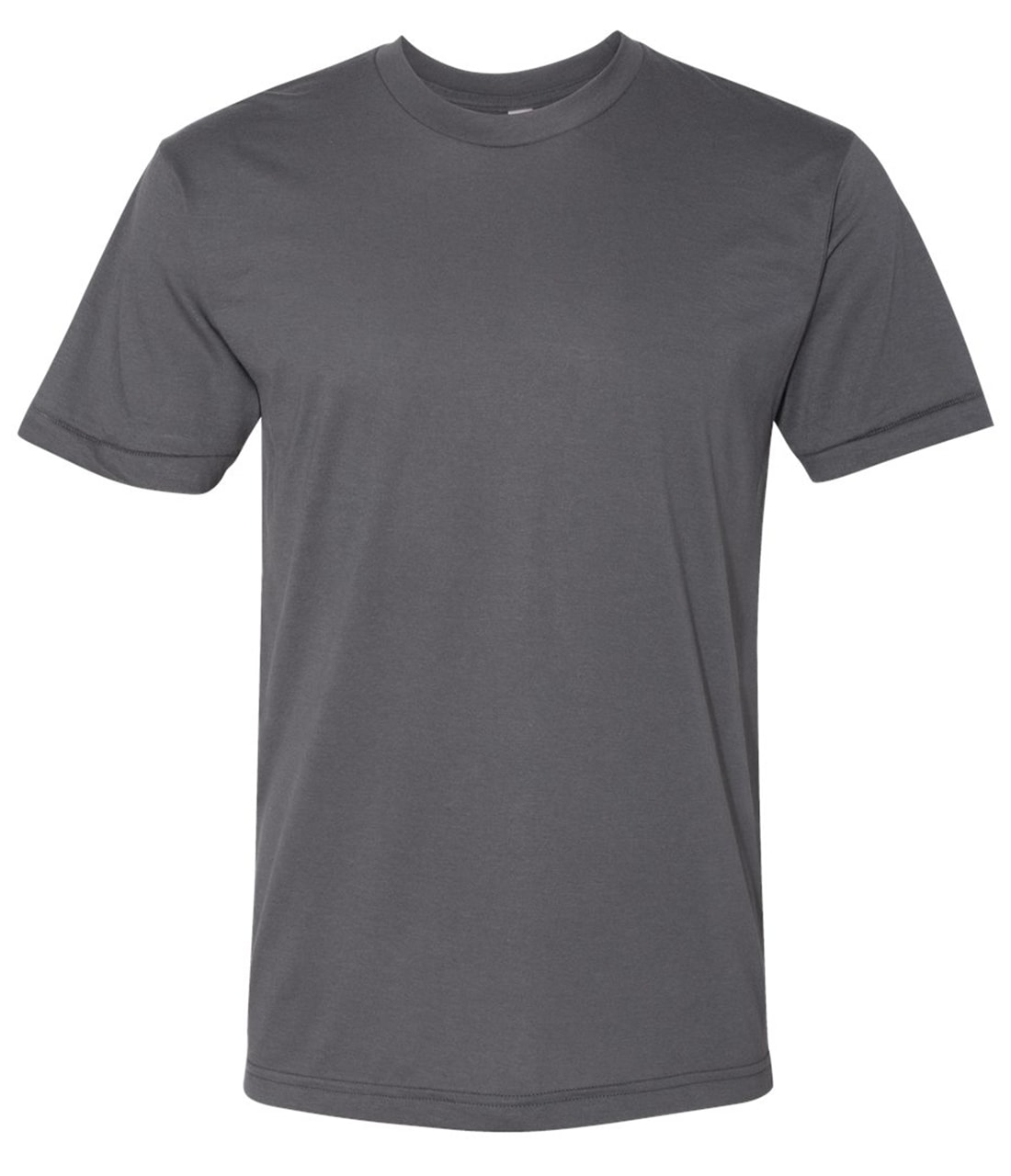 Picture of American Apparel Poly-Cotton Short Sleeve Crew Neck