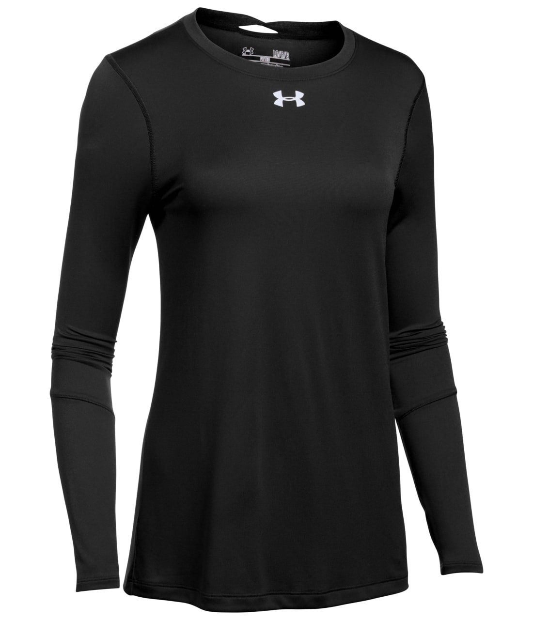 Picture of UNDER ARMOUR Ladies' Long Sleeve Locker T-Shirt
