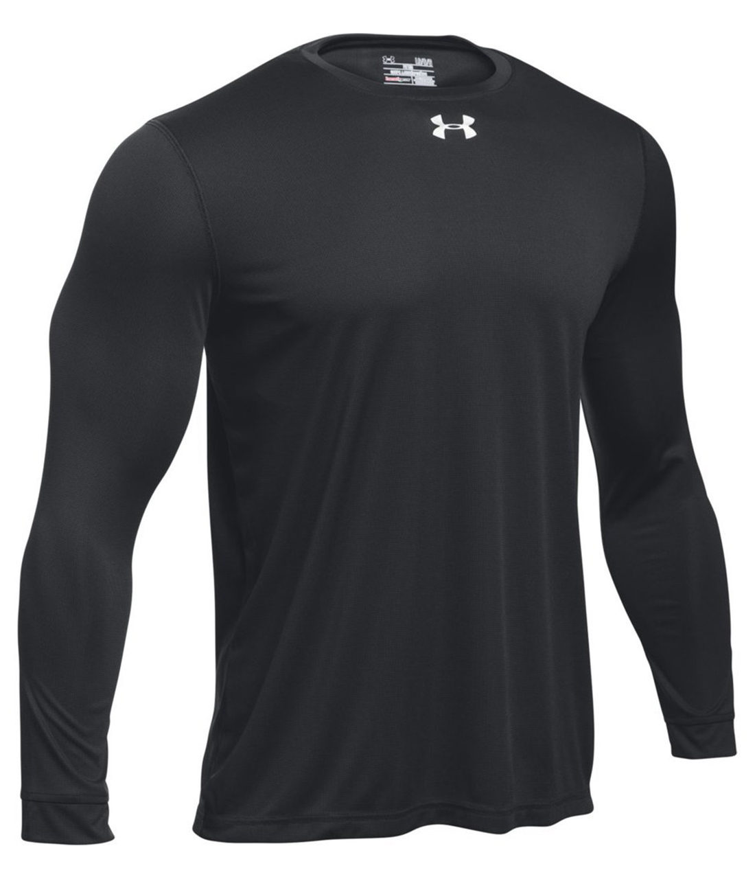 Picture of UNDER ARMOUR Men's Long Sleeve Locker T-Shirt