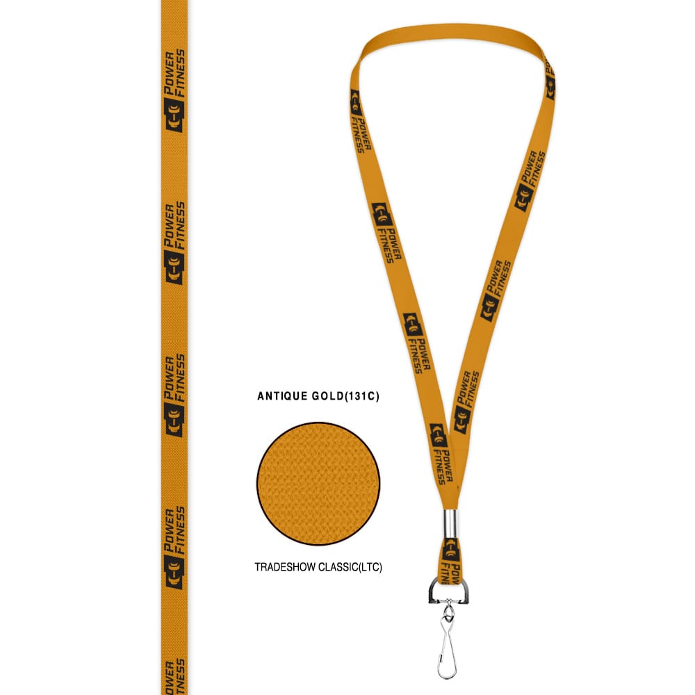 Picture of Entripy Promo Tradeshow Classics Lanyards