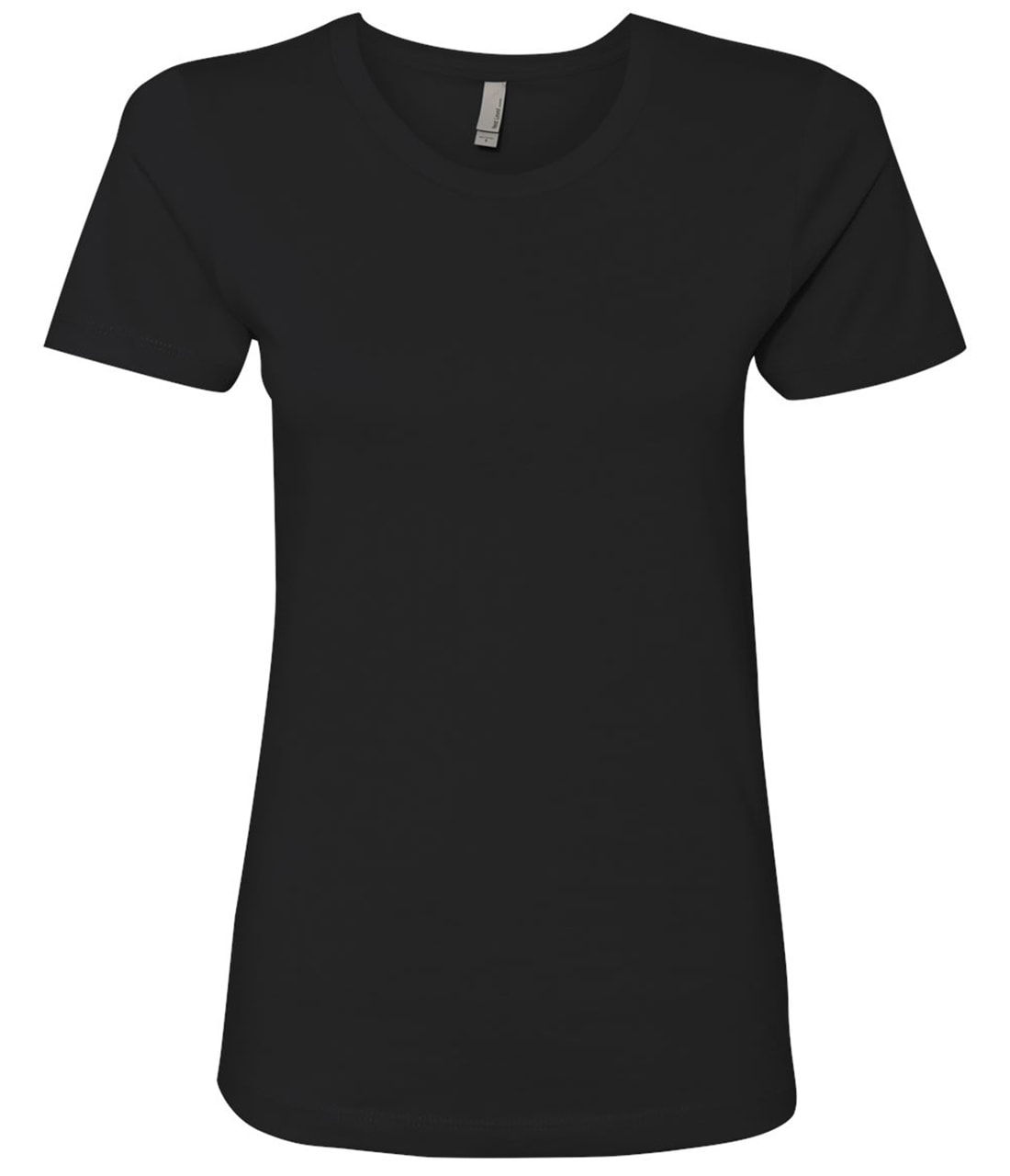 Picture of Next Level Ladies' Boyfriend Tee