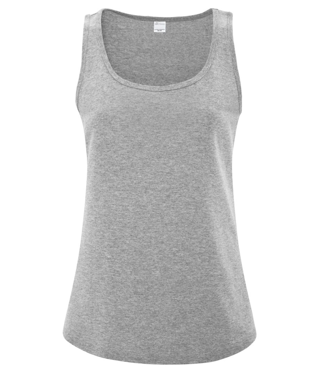 Picture of ATC Everyday Cotton Ladies Tank Top