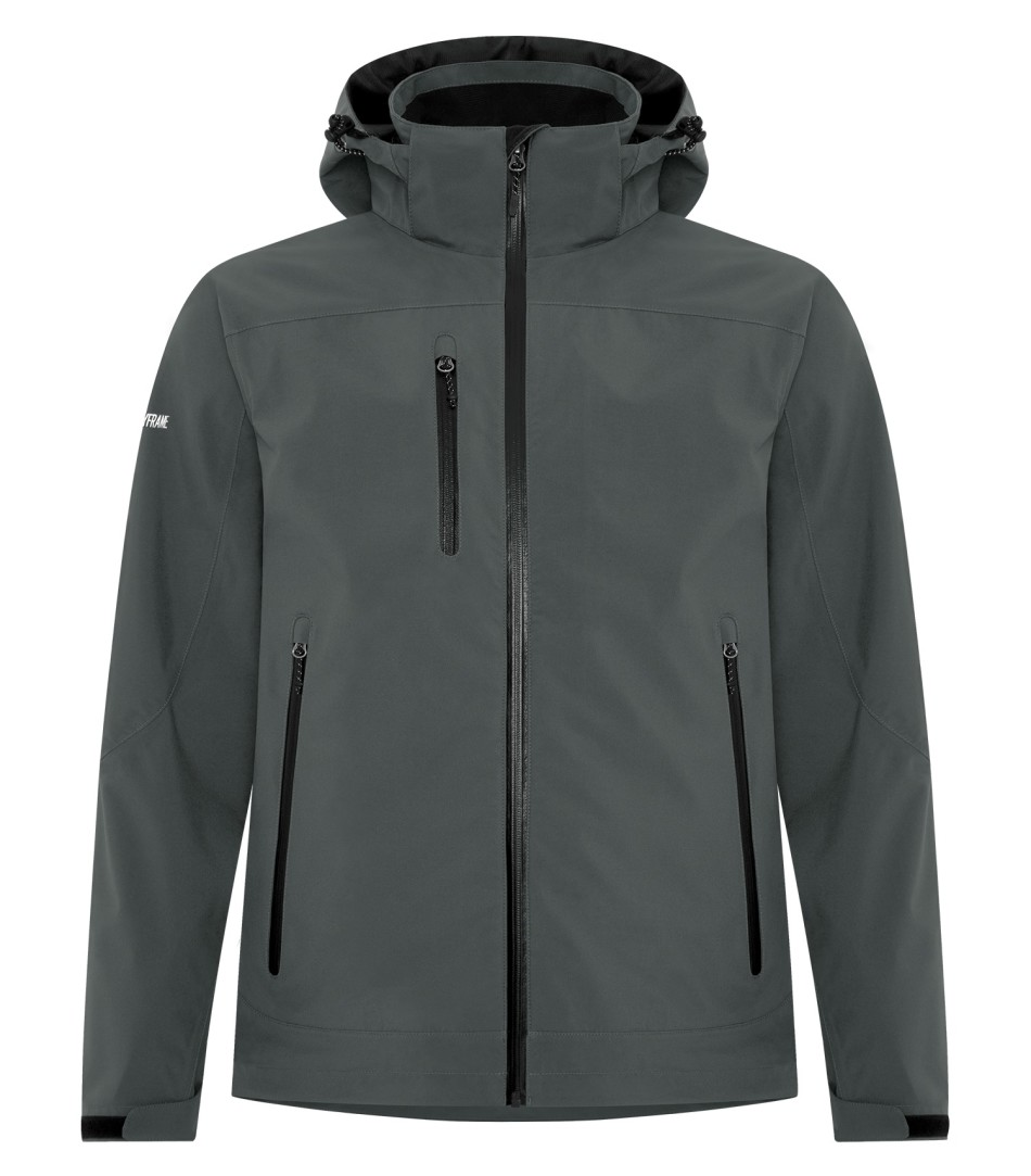 Picture of DRYFRAME Tri-Tech Hard Shell Jacket