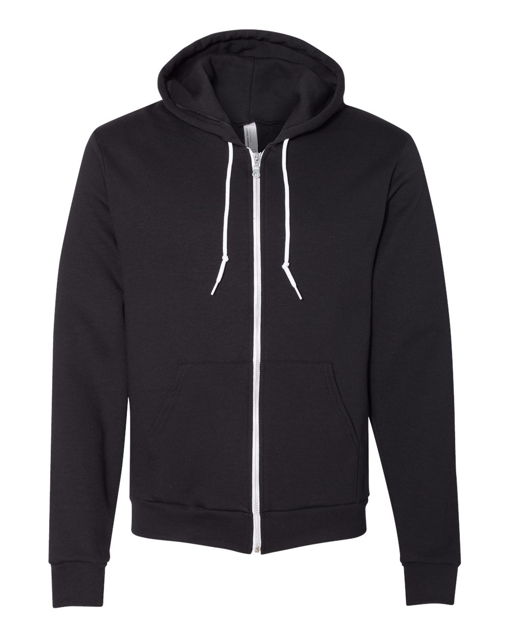 Picture of American Apparel Flex Fleece Zip Hoody