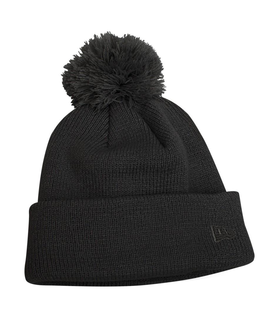 9f836b4c NEW ERA Pom Pom Toque   Custom Toques   Custom Hats   Canada   Entripy