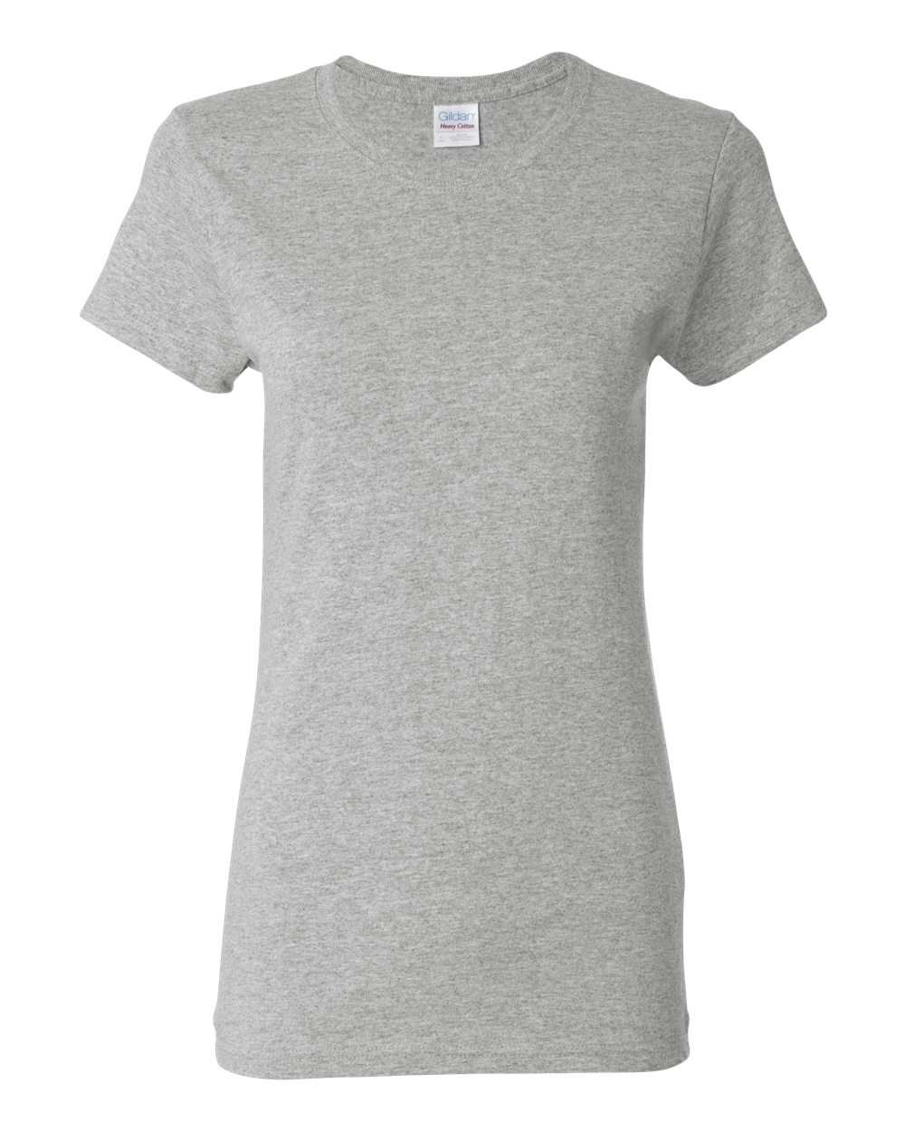 db075ca7d Picture of Gildan Heavy Cotton Ladies T-Shirt