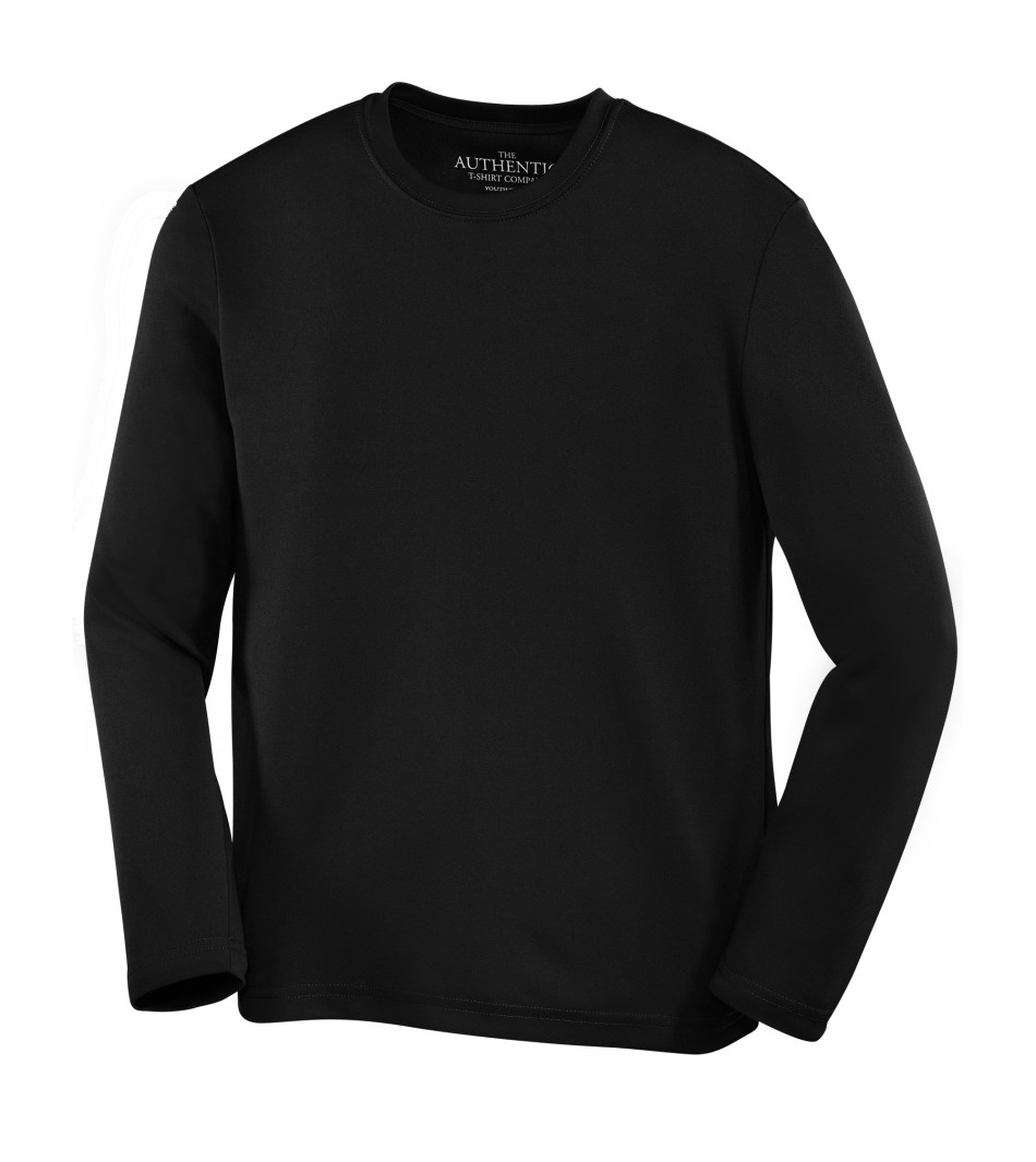 Picture of ATC Pro Team Long Sleeve Youth T-Shirt