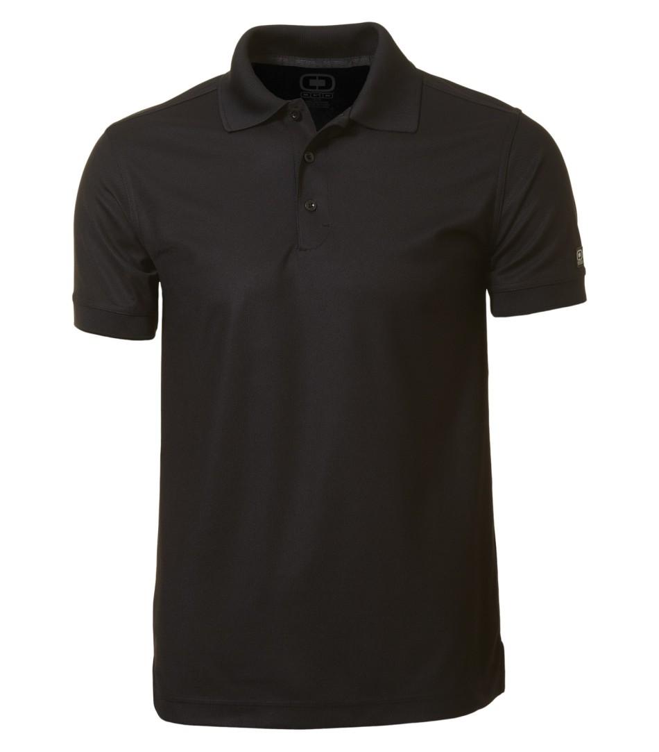 e047df35 OGIO Caliber 2.0 Polo | Custom Golf Shirt Printing | Toronto | Entripy