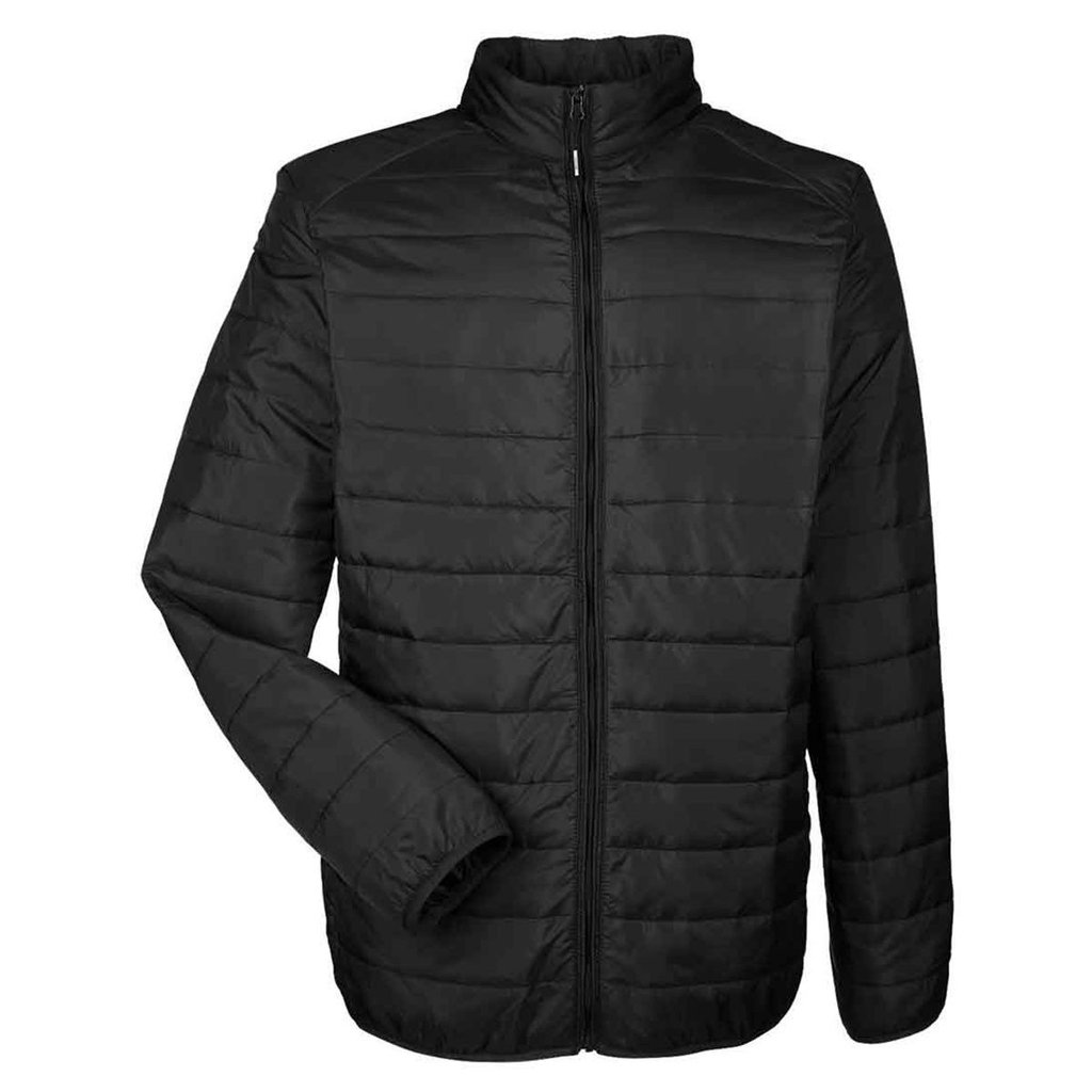 Picture of Core 365 Men's Prevail Packable Puffer