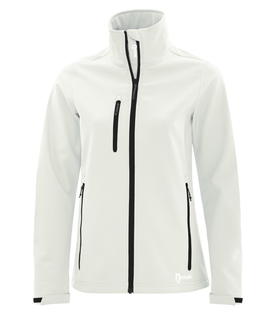 Picture of Dryframe Strata Tech Soft Shell Ladies Jacket